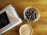 「幻のコーヒー『エクーア シベットコーヒー』の味わいに珈琲好きは夢心地~☆:おさらのうえ帖」の画像(2枚目)