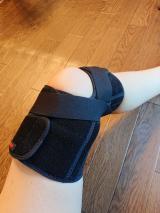 O・X脚の膝の安定に「AIDER エイダー膝サポーター」の画像(9枚目)