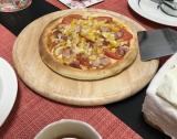 熟成乾塩ベーコンで美味しいピザを作ろう〜♪の画像(18枚目)