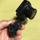 超小型ドライブレコーダー使ってみました!の画像(4枚目)