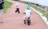とうとう乗れた!(TT)d-bike kixの画像(3枚目)