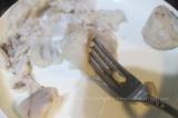 「もっちり里芋のニョッキ トマトチーズソース」の画像(2枚目)