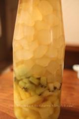 「ミックスフルーツ酢♪」の画像(3枚目)