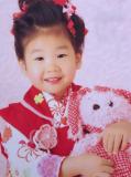 「3歳4歳の娘です」の画像(1枚目)