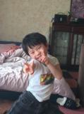 五歳の写真一枚、六歳の写真一枚