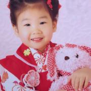 「3歳4歳の娘です」成長期応援飲料【アスミール】プレゼント!お子様の1年間の成長記録写真大募集!!の投稿画像