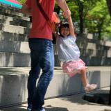 ◆子供のいい表情が撮れると嬉しいですね♡◆の画像(1枚目)