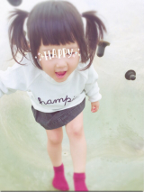 2019年 春夏チャンピオン&ヘインズ キッズコレクション座談会へ♡の画像(3枚目)