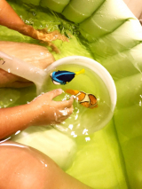 汗かき娘の入浴剤。の画像(6枚目)