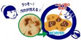 重曹&お茶パワーでお口スッキリ! 歯磨撫子の画像(6枚目)