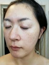 【体験記】モッチスキン吸着泡洗顔 BKの画像(5枚目)