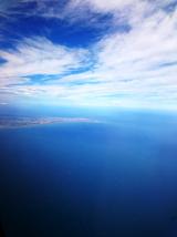 Dubai☆機内の過ごし方☆Cathay Pacific Airwaysの画像(9枚目)
