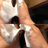 毛穴汚れすっきり!「モッチスキン吸着泡洗顔BK」   NECOといっしょに暮らしています♪ - 楽天ブログの画像(4枚目)