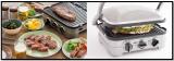 【キッチン家電についてのアンケート】抽選でクイジナート製品をプレゼント!の画像(2枚目)
