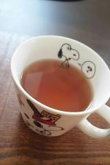 荒神の恩恵茶おためしの画像(3枚目)