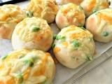 枝豆チーズパンの画像(2枚目)