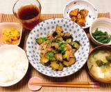 なすを簡単レンジ調理♡ᵕ̈マルトモのあえるだけ調味料の画像(6枚目)