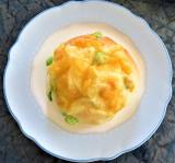 枝豆チーズパンの画像(4枚目)