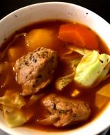 ☆鶏肉とこどもピーマンのイタリア漁師飯@アクアパッツァ、ご褒美ご飯の画像(13枚目)