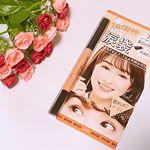 @pdc_jp 様のピメル パーフェクトティアマジック ベージュをお試しさせていただきました💕.涙袋用のライナーです🤗.2in1仕様で、きらめきライナーでふっくら見せたいところにライン…のInstagram画像