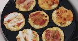 モニプラ応募 パンケーキプレートの画像(1枚目)