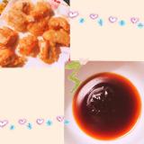 和風パスタ♡鶏天丼♡...色んなメニューに使える!海の精さんの「紅玉ねりシソ」!!の画像(5枚目)
