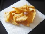 身体に嬉しく美味しい食感! 国産大豆でつくった 大豆チップス♪の画像(4枚目)