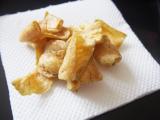 身体に嬉しく美味しい食感! 国産大豆でつくった 大豆チップス♪の画像(13枚目)