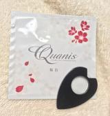 「お試し♪ Quanis 桜白ブライトニングマイクロニードル&エッセンス」の画像(3枚目)