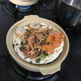お鍋にポイですぐできて美味しいの画像(3枚目)