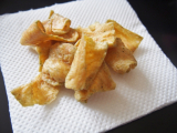 身体に嬉しく美味しい食感! 国産大豆でつくった 大豆チップス♪の画像(12枚目)