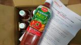 「おいしく・楽しく・習慣化デルモンテ食塩無添加野菜ジュース365プロジェクト③」の画像(1枚目)
