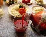 「『デルモンテ 食塩無添加野菜ジュース』を3ヶ月飲んでみたら、これはずっと続けたい習慣に♪」の画像(5枚目)