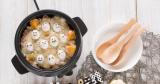 和平フレイズのレシピでみんなでチアーズなハロパやりたいなの画像(1枚目)