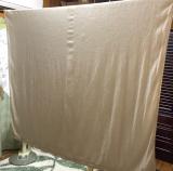母、大感激!な贈り物。洗濯物が室内でたくさん干せる【モニター】室内物干しの画像(12枚目)