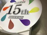 9/16 【パシフィコ横浜】ヨガフェスタ2018にいってきた!の画像(1枚目)