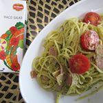 デルモンテ 「 HACO SALAD(ハコサラダ)」続けています。外食続きでちょっと野菜が足りない時、一人ランチの時、子供と一緒にお出かけした際など。今年の夏みたいに、生野菜を持ってい…のInstagram画像