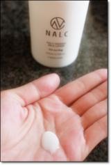 NALC 薬用ヘパリンミルクローションの画像(5枚目)
