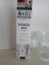 ボタニカル歯磨き粉の画像(1枚目)