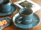 エクーア『 シベットコーヒー ホット 』の画像(1枚目)