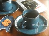 エクーア『 シベットコーヒー ホット 』の画像(6枚目)