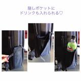「多機能バック 【KANDA  FOR  BIZ】」の画像(6枚目)