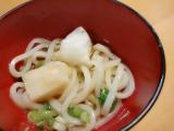 さぬきうどんの亀城庵  並切麺つけつゆ付き2人前の画像(5枚目)