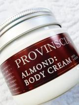 ペリカン石鹸 フレグランスボディクリーム PROVINSCIA -プロバンシア- その1の画像(2枚目)