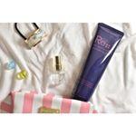 ..リダーマラボ☺︎モイストゲルクレンジング..ウッド系の優しい香りがして、使うのがいつも楽しみです😌W洗顔不要なのも嬉しい!!!..#リダーマラボ #モイ…のInstagram画像