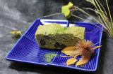 口コミ記事「低糖質・抹茶おからケーキ」の画像