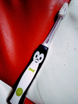 Kissyou 子供歯ブラシの画像(1枚目)