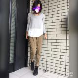 イーザッカマニアストアーズの楽ちんエアパンツで運動会コーデ☆の画像(1枚目)