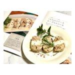 @orkis_beauty  さまのコアスリマー HMBサプリメント ダイエットモニターでの参考レシピから、今回は「くるみのテリーヌ ヨーグルトソース」.今回は、サプリメントを使いながらダイエ…のInstagram画像