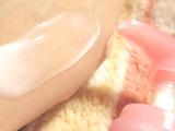 ペリカン石鹸 ピーチアー プレミアムボディミルク その2の画像(2枚目)